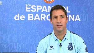 Capdevila regresa al Espanyol