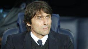 Conte quiere poner fin a su año sabático y la oferta más tentadora para reaparecer es, hasta el momento,la del Bayern