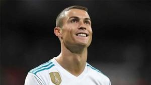 Cristiano Ronaldo quiere irse del Real Madrid