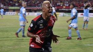 Cúcuta venció 2-0 a Llaneros y le dio la clasificación a Únión Magdalena también.