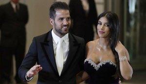 Daniella Seemaan, mujer de Cesc Fábregas, culpa a la clase política de la explosión de Beirut