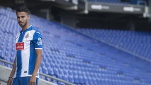 El Espanyol quiere que Diego Reyes siga