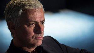 El futuro de José Mourinho como entrenador aún no tiene un destino definido