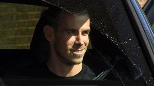 Gareth Bale vuelve a ser feliz en la Premier League