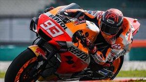 Gran Bretaña y Australia también se caen del calendario de MotoGP