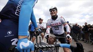 Greipel estará en el Tour, con su equipo, el Arkéa