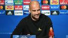 La FA sanciona a Guardiola por llevar el lazo amarillo