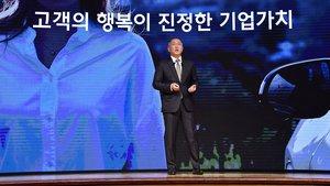 Hyundai-Kia presenta sus planes para 2020