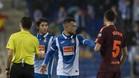 El Espanyol no ha recibido ninguna oferta del Villarreal por Javi Fuego