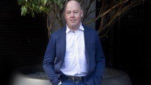 John Boyne publica Las huellas del silencio en Salamandra
