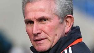 Jup Heynckes vuelve al banquillo del Bayern Múnich