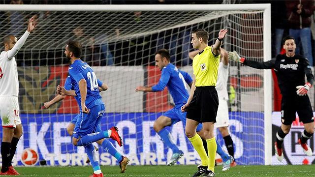 LALIGA | Sevilla - Getafe (1-1)
