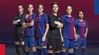 Las seis bajas del Barça Femení para la próxima temporada