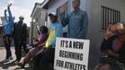 Los atletas kenianos estarán más controlados