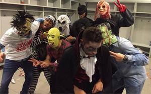 Polémica Halloween