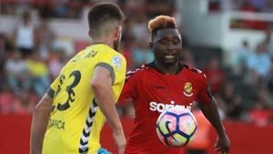Madinda jugará con Gabón la Copa África 2017