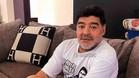Maradona se ofrece como seleccionador