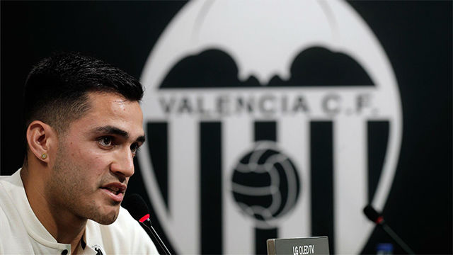 Maxi Gómez revela que el Barça quiso ficharle