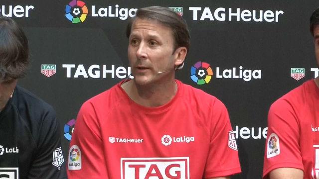 Mendieta: A nivel personal me parecería sorprendente que Valverde saliera