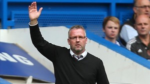Paul Lambert finalmente dio el sí al Stoke