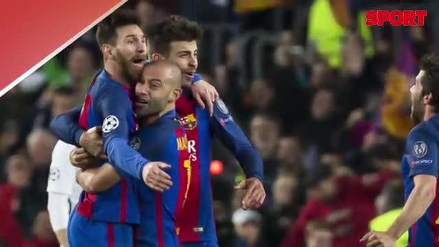 Previa: FC Barcelona - Juventus