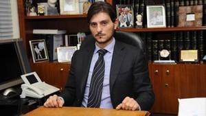 El propietario del Panathinaikos siempre quiere ser protagonista