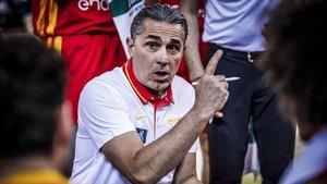 ¿Renovará Sergio Scariolo?
