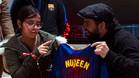 El somni de Nujeen, la historia de Navidad del Barça