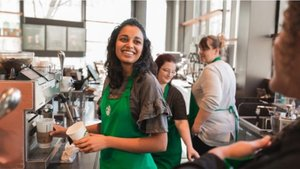 Starbucks y su empleo de la tecnología de Microsoft