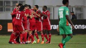 La Supercopa de Africa se jugará en Catar