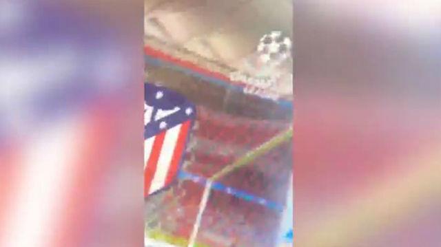 Theo Griezmann, jugando al FIFA