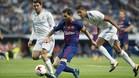 Todavía quedan entradas para ver el duelo de Messi contra la defensa madridista