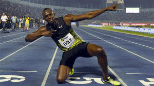Usain Bolt recordó el momento más amargo de su carrera