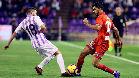 El Valladolid rompe el sueño del liderato del Espanyol en el tiempo añadido