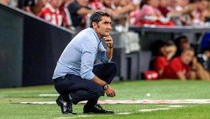 Valverde deberá pensar muy bien su once ante el Betis