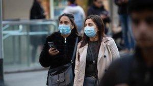 Wall Street cierra 15 minutos por el pánico al coronavirus