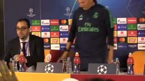 Zidane: Me gustan los momentos complicados