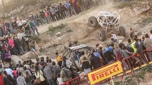 Supertrack Pirelli