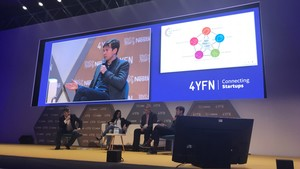 Debate, Mobile World Congress 2018
