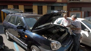 Venta de coche usado