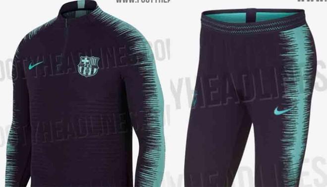 camiseta La equipaciòn de entrenamiento del Barcelona 2018   2019 ... dc34a2c8277