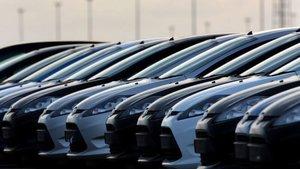 El 20,5% de los coches matriculados este año son para renting.