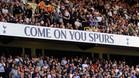 Aficionados del Tottenham