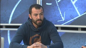 Albert Santanera, entrenador del Manlleu, duramente sancionado
