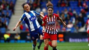 Liga Iberdrola Calendario.La Afe Enfrentada Con La Rfef Por El Calendario De Futbol Femenino