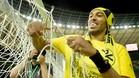 Aubameyang se proclamó máximo goleador de la última Bundesliga