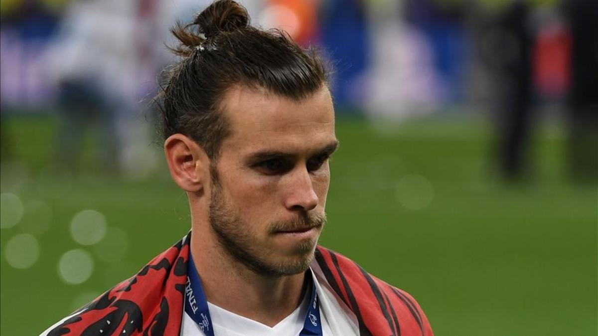 BẢN TIN SÁNG 8/6: Perez thét giá Bale ngang Neymar