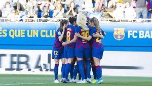 El Barça ya conoce su rival para cuartos de Copa de la Reina