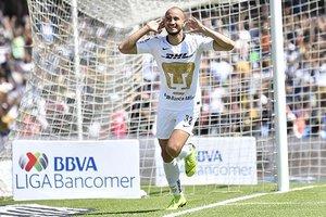 Carlos González marcó su primera anotación del campeonato