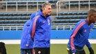 Carlos Queiroz jugará su primer partido como técnico de Colombia
